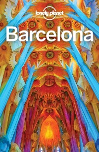 Cover Lonely Planet Barcelona