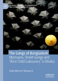 Cover The Gangs of Bangladesh