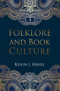 Cover Folklore and Book Culture