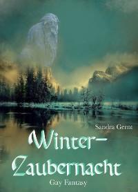 Cover Winterzaubernacht