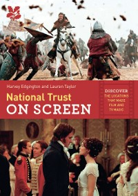 Cover National Trust on Screen