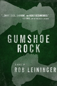 Cover Gumshoe Rock