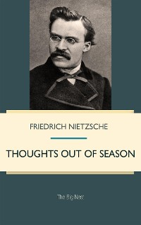 Cover Thoughts out of Season