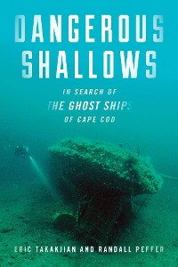 Cover Dangerous Shallows