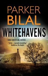 Cover Whitehavens