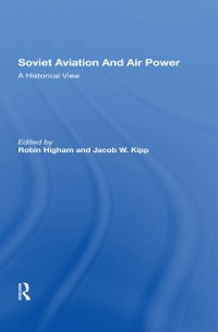 Cover Soviet Aviation And Air Power