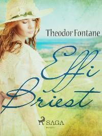 Cover Effi Briest - ein Klassiker der Weltliteratur