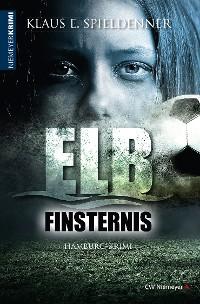 Cover Elbfinsternis