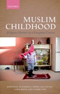 Cover Muslim Childhood