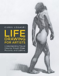 Cover Life Drawing for Artists