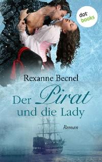 Cover Der Pirat und die Lady