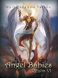 Cover The Angel Babies Realm Vi
