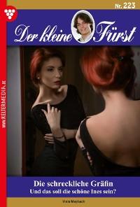 Cover Der kleine Fürst 223 – Adelsroman