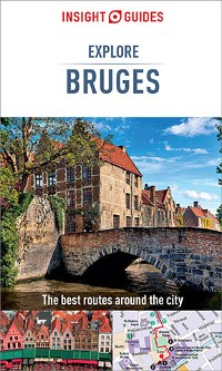 Cover Insight Guides Explore Bruges (Travel Guide eBook)