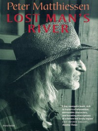 Cover Lost Man's River