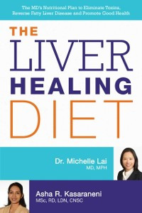 Cover Liver Healing Diet