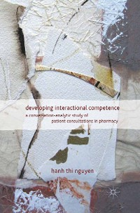 Cover Developing Interactional Competence