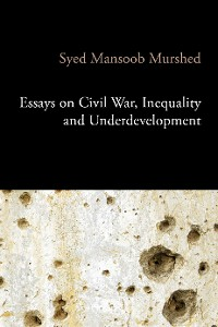 Cover Essays on Civil War, Inequality and Underdevelopment