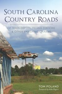 Cover South Carolina Country Roads
