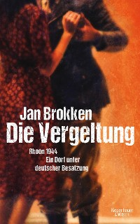 Cover Die Vergeltung - Rhoon 1944