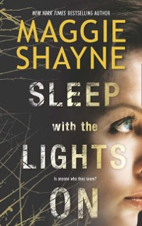 Cover Sleep with the Lights On