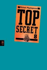 Cover Top Secret 8 - Der Deal