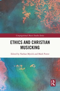 Cover Ethics and Christian Musicking