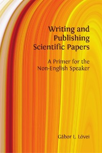 Cover Writing and Publishing Scientific Papers