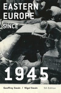 Cover Eastern Europe since 1945