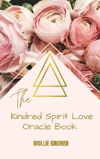 Cover The Kindred Spirit Love Oracle Book