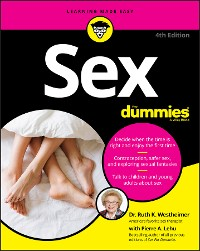Cover Sex For Dummies