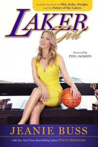 Cover Laker Girl