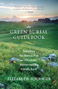 Cover The Green Burial Guidebook