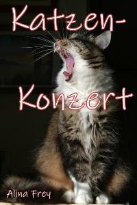 Cover Katzen - Konzert