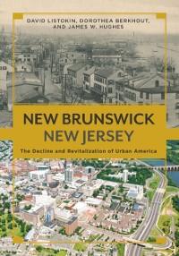 Cover New Brunswick, New Jersey