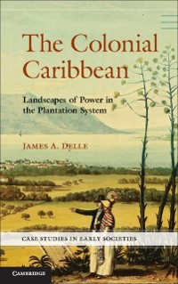 Cover Colonial Caribbean