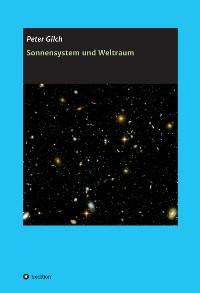 Cover Sonnensystem und Weltraum
