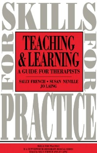Cover Teaching and Learning