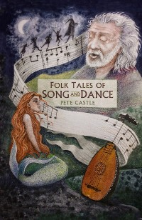 Cover Folk Tales of Song and Dance