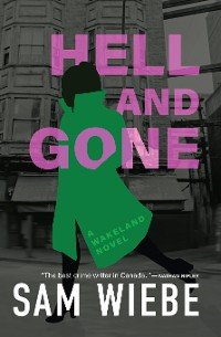 Cover Hell and Gone