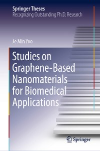 Cover Studies on Graphene-Based Nanomaterials for Biomedical Applications