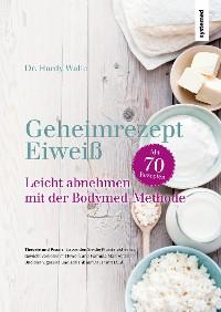 Cover Geheimrezept Eiweiß