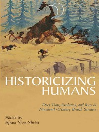 Cover Historicizing Humans