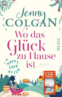 Cover Happy Ever After – Wo das Glück zu Hause ist