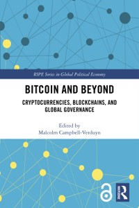 Cover Bitcoin and Beyond