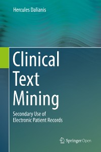 Cover Clinical Text Mining