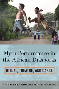 Cover Myth Performance in the African Diasporas