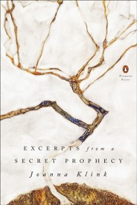 Cover Excerpts from a Secret Prophecy