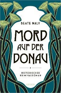 Cover Mord auf der Donau