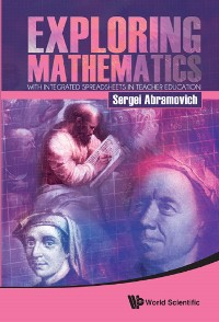 Cover Exploring Mathematics With Integrated Spreadsheets In Teacher Education